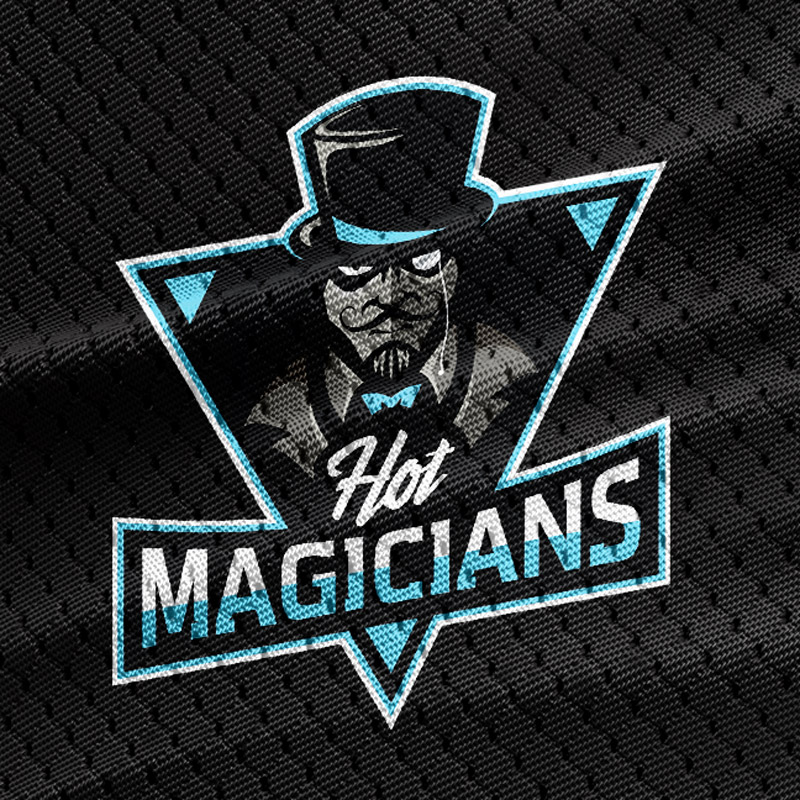Hot Magicians