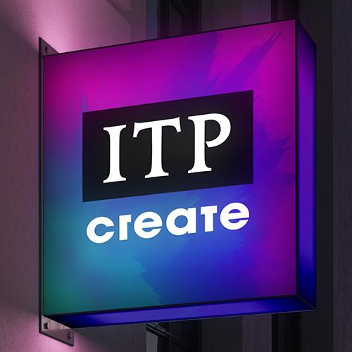 ITP Create